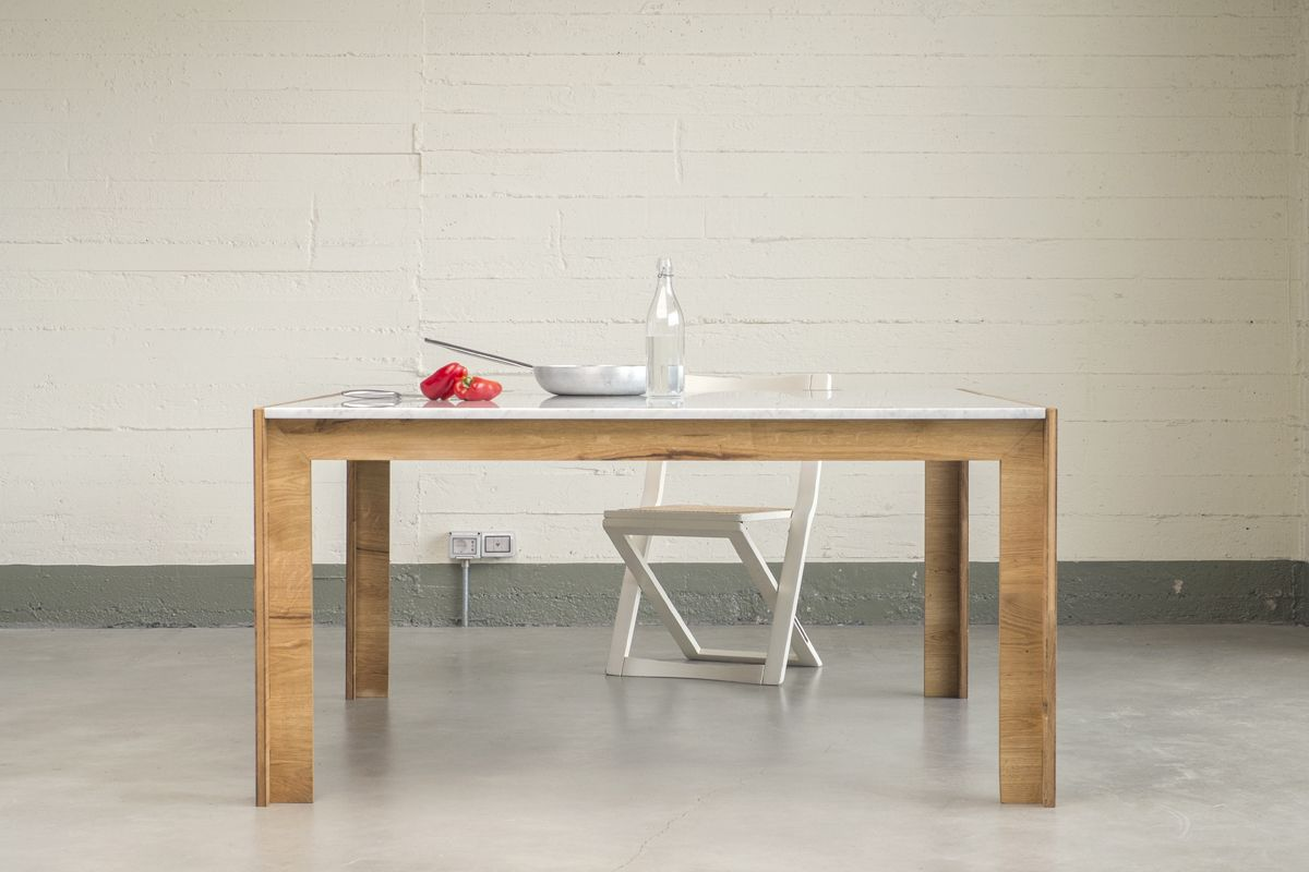 Amato Nodoo » Tavolo in legno ZJ98
