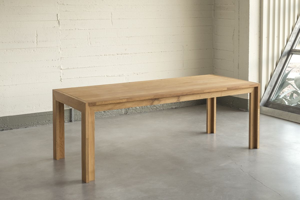 Nodoo » Tavolo in legno