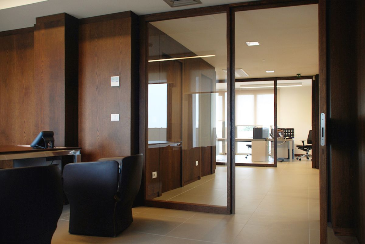 Easy Holding – Levante financial center in Rimini