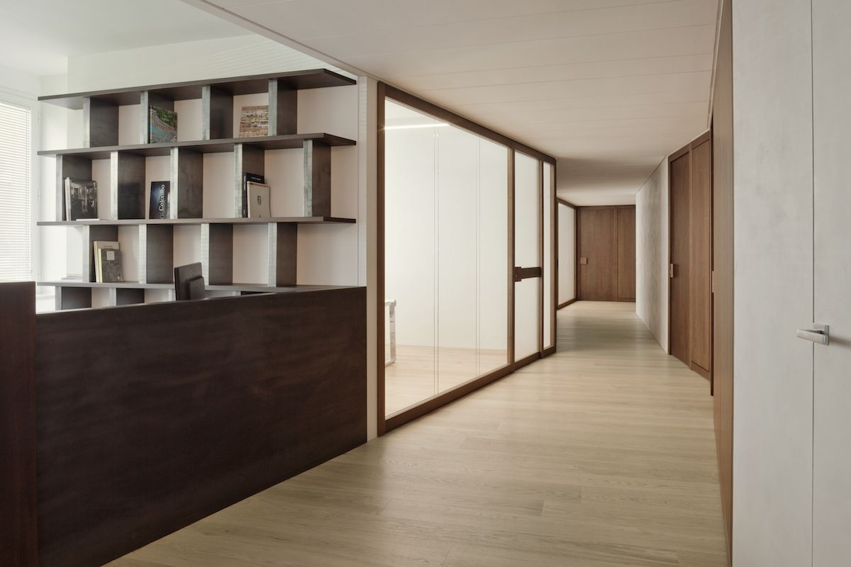 Lawyers office in Pordenone