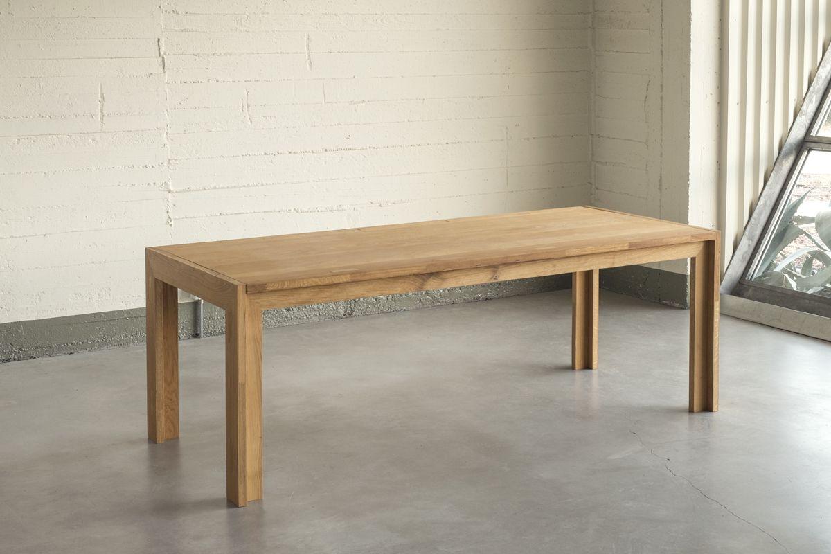 Nodoo tavolo in legno for Tavolo di legno pieghevole