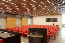 Fondazione Banco di Sardegna – Sala convegni - Cagliari