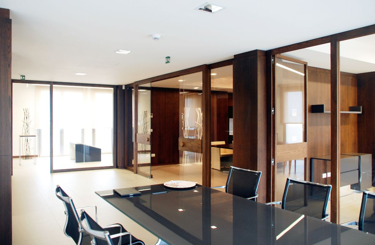 Easy Holding – Levante financial center in Rimini
