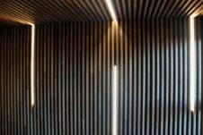 Centro Direzionale Milanofiori - hall ingresso - Assago Milano