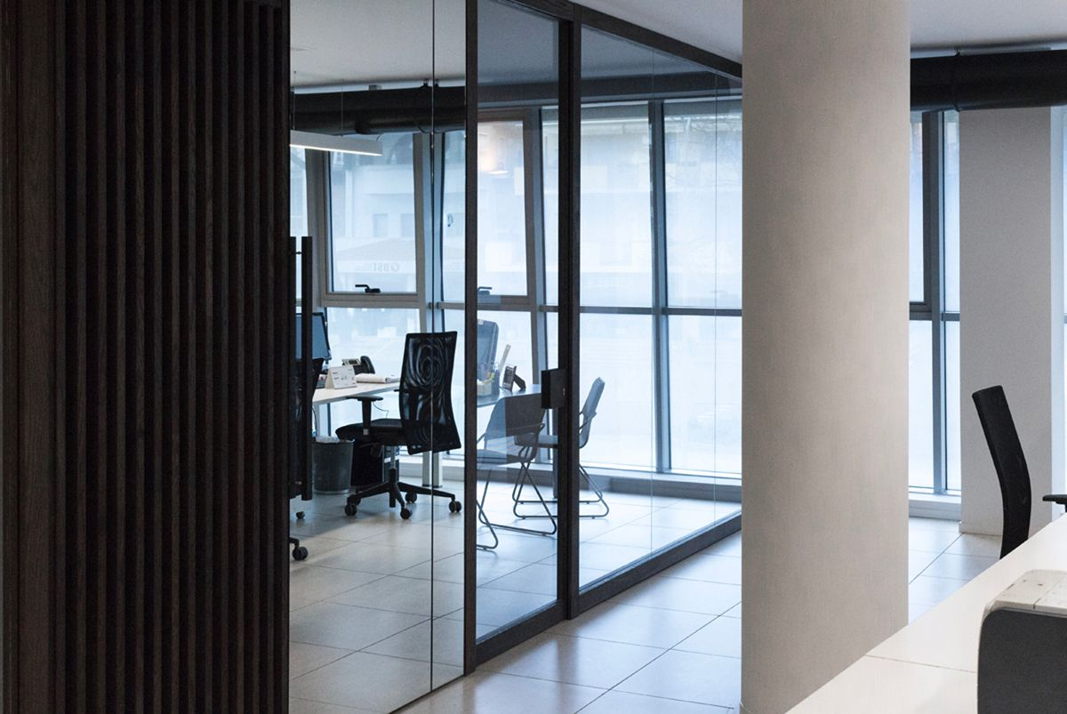 IeS spa - office - Republic of San Marino