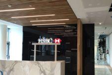 Hsbc - sede uffici - Milano