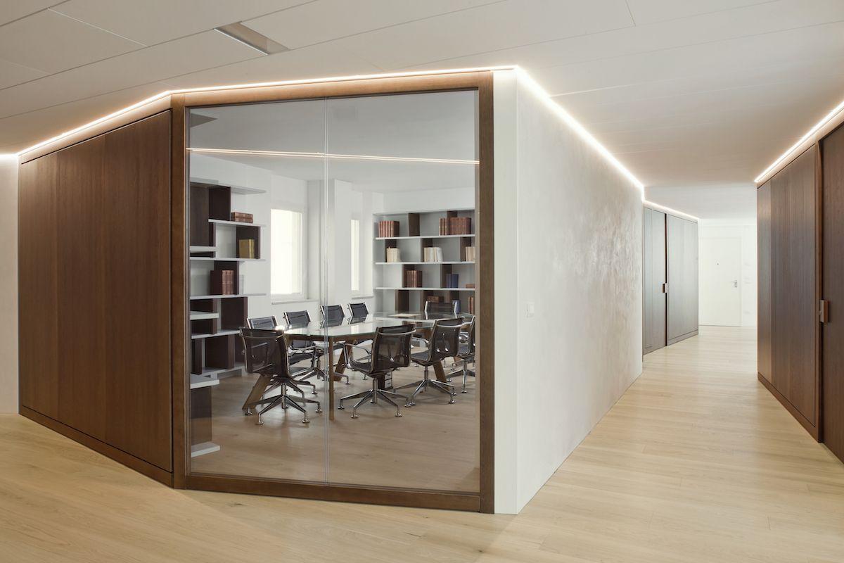Lawyers office in Pordenone