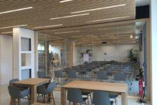 Ard Raccanello - meeting room - Padova