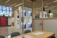 Ard Raccanello - office show room - Padova