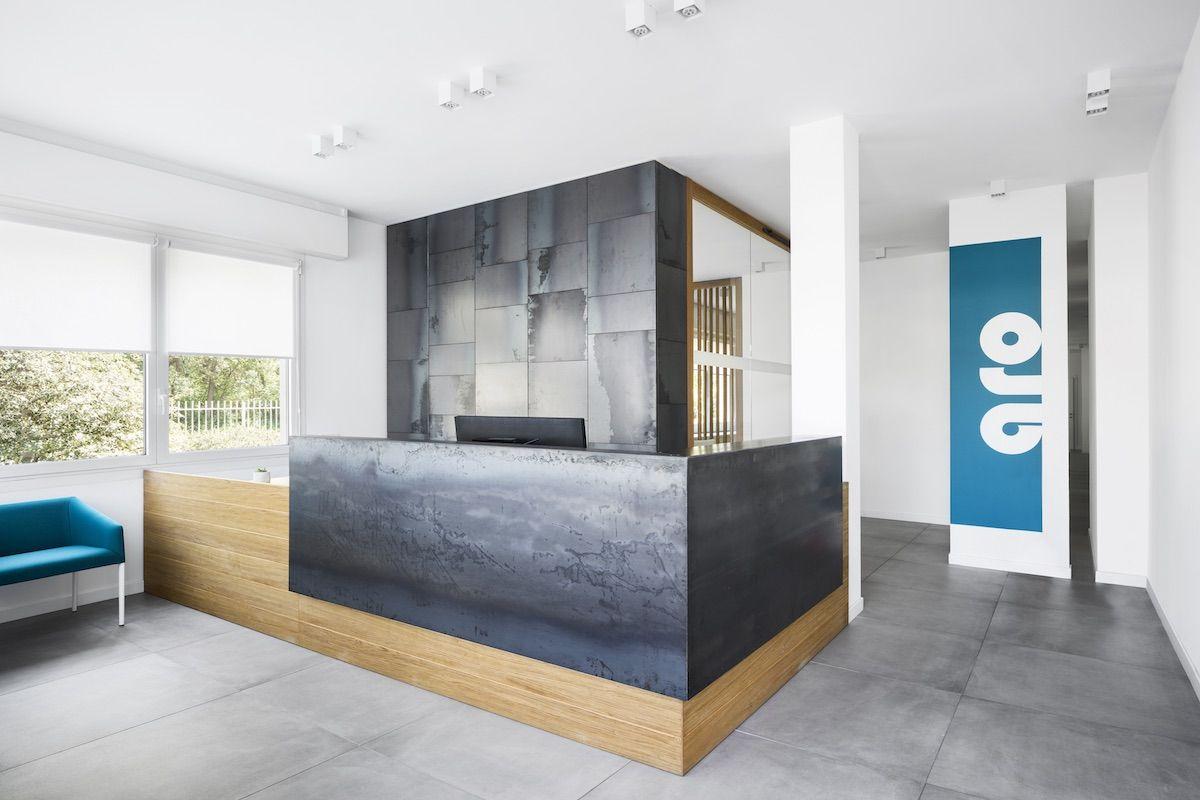 Aro Group - office headquarters - Cavaria Varese