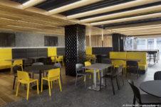 Kilometro Rosso - ristorante Selfy - Stezzano (BG)