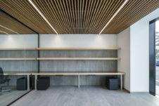 Stone City - uffici - Bolgare (BG)
